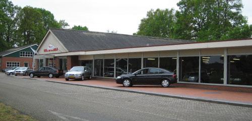 Autobedrijf Scholten Markelo B.V. - Over ons