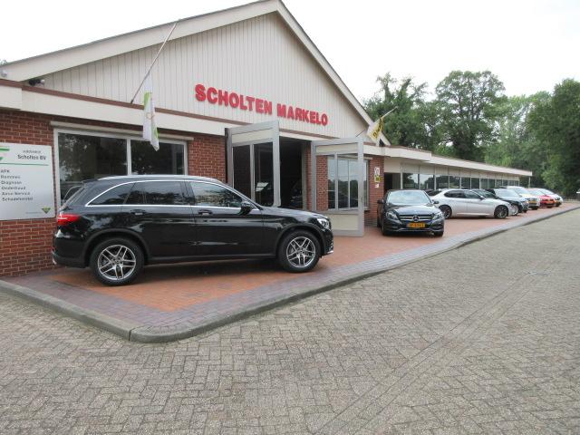 Autobedrijf Scholten Markelo B.V. - Occasions